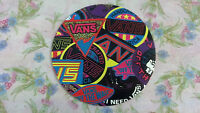 VANS, STICKER, Skateboard, 2-1/2""