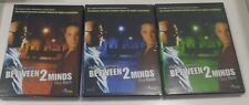 3 DVD - Between 2 Minds Mental Mind Magic Guy Bavli Complete 3 Volume Set