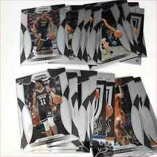 2019-20 Panini Basketball Prizm Draft 21 Card Lot - No Duplicates!