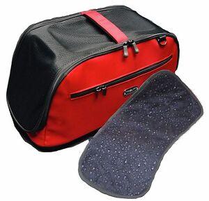 Pet Absorber Pad Einlage für Sleepypod AIR Hundetragetasche Katzentragetasche