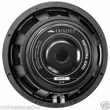 "Eminence KAPPA PRO 12A 12"" Pro Audio Woofer 8 ohms 500 watts  FREE USA SHIPPING!"