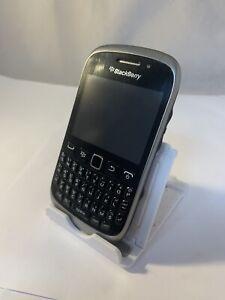 Blackberry 9320 Silver Unlocked Network Mobile Phone