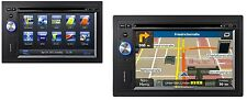 Blaupunkt New York 845 Autoradio 2DIN mit Navigation TMC DVD USB Bluetooth