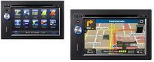 Blaupunkt New York 845 Autoradio 2DIN mit Navigation TMC DVD USB Bluetooth