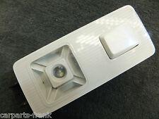 VW GOLF 7 LED Luz Interior Luz de lectura LH GRIS PERLA Y20 5g9947291a