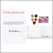 Paul McCartney 2011 Fan Club Premium Membership Pack