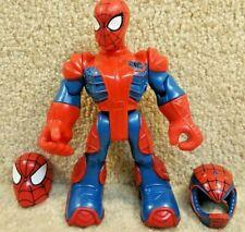 2004 ToyBiz Marvel Legends Spiderman & Friends Super Action Heroes Figure