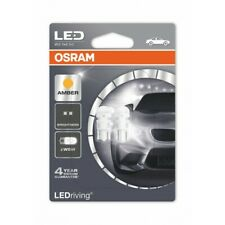 501a Repl. Led Amber Standard (X2) 2880YE-02B Osram Genuine Top Quality Product