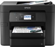 Epson WorkForce Pro WF-4730DTWF Print/Scan/Copy/Fax Wi-Fi Printer