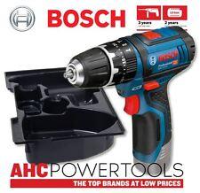 Bosch GSB 12V-15 li-ion Combi Hammer Drill Driver (Body Only)