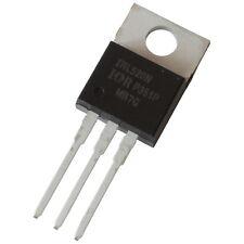 IRL520N International Rectifier MOSFET Transistor 100V 10A 48W 0,18R 855695