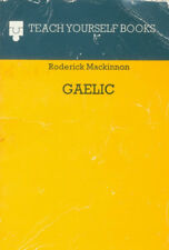 Huge Scottish Gaelic language training Pack. Books, audio, tests and more...