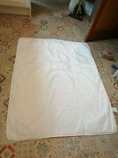 Silentnight Duvet cover & pillow  cot bed/toddler bed