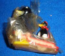 Vintage 1950's Marx Penguins Ramp Walker Sealed