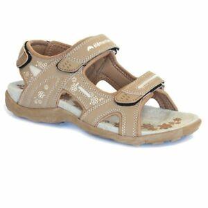 Elementerre Zimbella, sandale outdoor femme