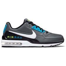 Nike Air Max LTD 3 Mens US 10 UK 11 CZ7554 001 Grey Running Sneakers Trainers