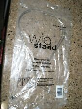Steel Wig stand Hat Stand Collapsible New great for drying setting styling store