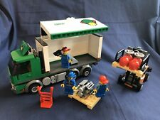 LEGO City Cargo Truck (60020) Lorry Town