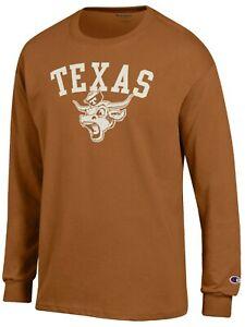 University of Texas Authentic Apparel NCAA Mens Handley T-Shirt