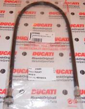 "1991-98 Ducati 900SS speedometer cable 40310041A 28.5"" long Europe Made E310403"