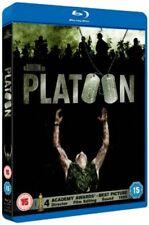 Platoon - Sealed NEW Blu-ray - Charlie Sheen