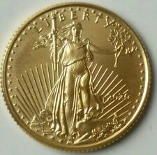 2020 $5 1/10oz Gold American Eagle