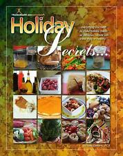 Holiday Secrets : Healthy and delicious recipes from Halloween through New...