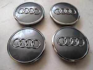 NEU *** Original Audi Radzierkappe Nabenkappe 8W0601170 ***NEU