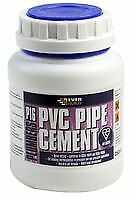 CEMENT PIPE WELD PVC 250ML Chemicals Adhesive - SA02051