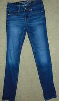 Women's Size 0 - American Eagle - Jegging Super Strech Skinny Jeans Regular NICE