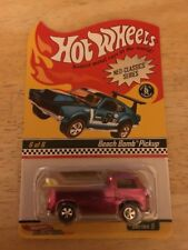 Hot Wheels RLC Neo Classics Beach Bomb Pickup #10674/11000