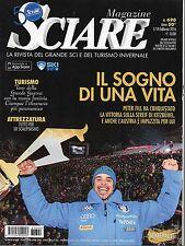 Sciare Magazine 2016 690#Peter Fill,qqq