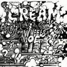 Cream Wheels of fire (1968) [2 CD]