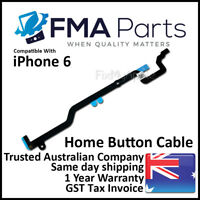 iPhone 6 OEM Home Button Motherboard Logic Board Main Flex Cable Replacement