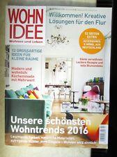 Wohnidee Zeitschrift Neu zeitschrift wohnidee günstig kaufen ebay