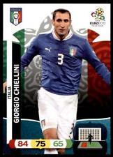 Panini Euro 2012 Adrenalyn XL - Italia Giorgio Chiellini (Base card)