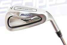 Mizuno MX 900 Hybrid Hemi Cog Single 7 Iron Golf True Temper Dynamic Gold S300