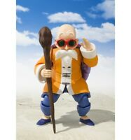 Bandai Dragon Ball Kame Sennin Muten Roshi Tortue great SH Figuarts