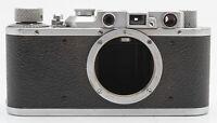 Leica II Ernst Leitz Wetzlar Gehäuse Kamera Camera