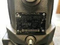 Rexroth Pump A7Vo 28 EP/61 L - PZB 01 Hydromatik