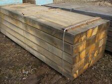 Pfosten Kantholz Eichenbalken Fachwerk sägefrich Pfahl Balke 15 x 15cm 1,5m lang