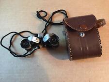 Vintage Asahi Optical Co. (PENTAX) Jupiter Jr. 6x15 Mini Binoculars. No. 234336