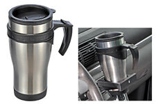 Autobecher Thermobecher Kaffebecher Trinkbecher Becher mit Henkel Kaffee to Go