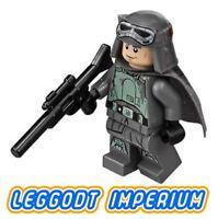 LEGO Minifigure Star Wars - Han Solo Mudtrooper Uniform sw925 minifig FREE POST