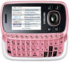 Samsung GT B3310 Unlocked B *VGC* + Warranty!!