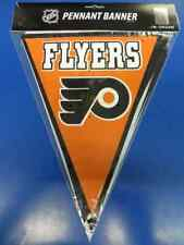 Philadelphia Flyers NHL Pro Hockey Sports Party Decoration Pennant Flag Banner