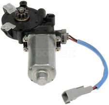 Power Window Motor Front Left  fits 00-08 Ford Super Duty OE# YC3Z 1523395-AA