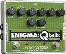 electro harmonix bass guitar effects pedals for sale ebay. Black Bedroom Furniture Sets. Home Design Ideas