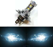 LED 50W HS1 12V White 6000K One Bulb Head Light Replace Bike ATV Scooter