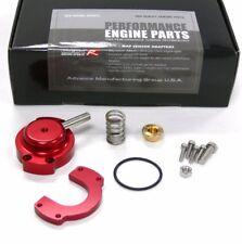OBX Fuel Pressure Regulator Fits 95 96 97 98 99 Mitsubishi Eclipse GST GSX, RED